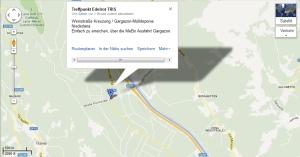 Maps TRIS